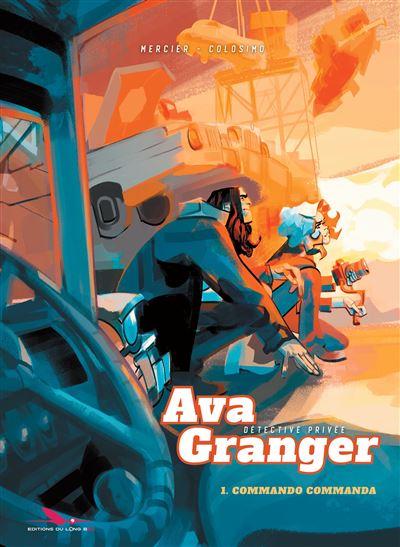 Ava Granger