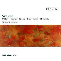 Virtuoso - inclus dvd