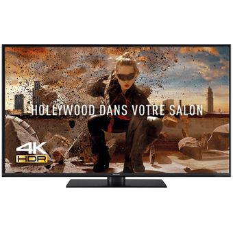 Panasonic TX-55FX555E 4K TV 55""