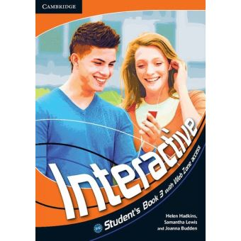INTERACTIVE LEVEL 3 -STUDENT'S BOOK
