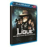 La ligue des gentlemen extraordinaires Blu-ray Inclus  DVD