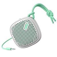 NudeAudio Move S WIRED 3.5MM Grey/Mint