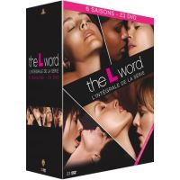 The L Word Saisons 1 à 6 Coffret DVD