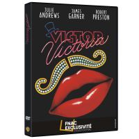 Victor Victoria - Collection Fnac