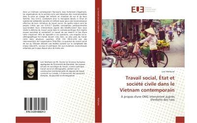 Travail social, etat et societe civile dans le Vietnam contemporain