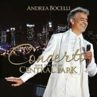 Concerto: One Night In Central Park (Remastered)