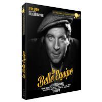 La belle équipe Combo Digipack Blu-ray + DVD