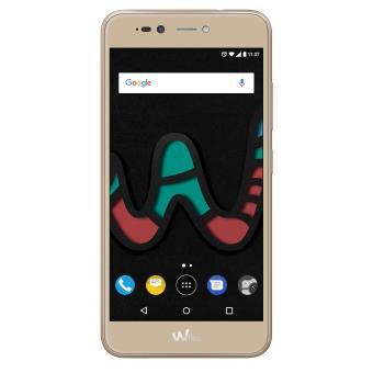 Wiko U Pulse Lite Double SIM 32 GB - Gold