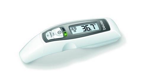 Thermomètre multifonction Beurer FT 65