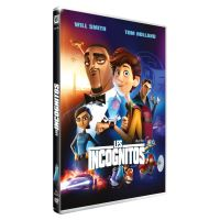 Les Incognitos DVD