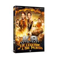 K9 - DVD