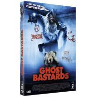 Ghost Bastards DVD