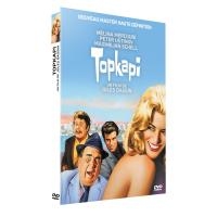 Topkapi DVD