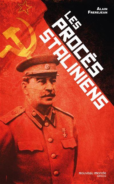 Les proces staliniens