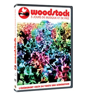 Woodstock - The Director's Cut
