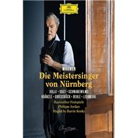 Die Meistersinger Von Nürnberg DVD