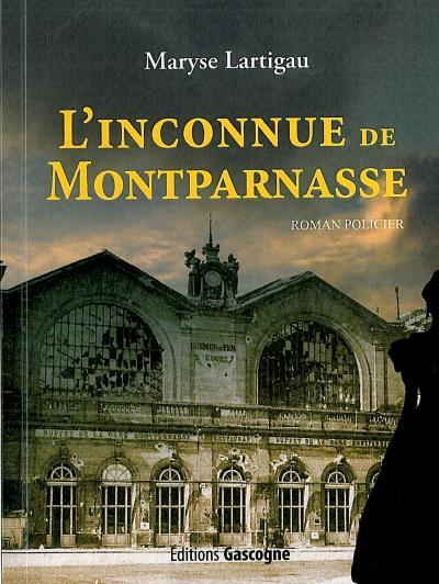 L'inconnue de Montparnasse