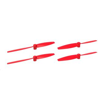 Hélices Parrot pour Rolling Spider Rouges