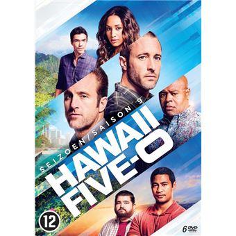 HAWAII FIVE-O S9-BIL