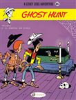 Lucky Luke - tome 65 Ghost Hunt