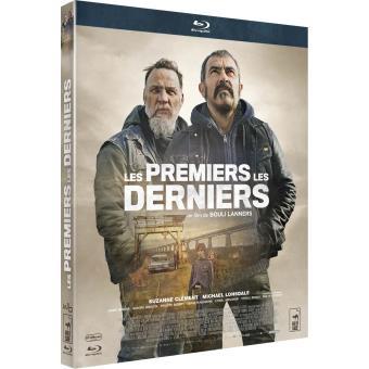 Les premiers les derniers Blu-ray