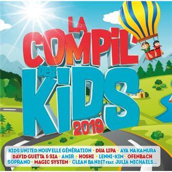 La Compile des Kids 2019