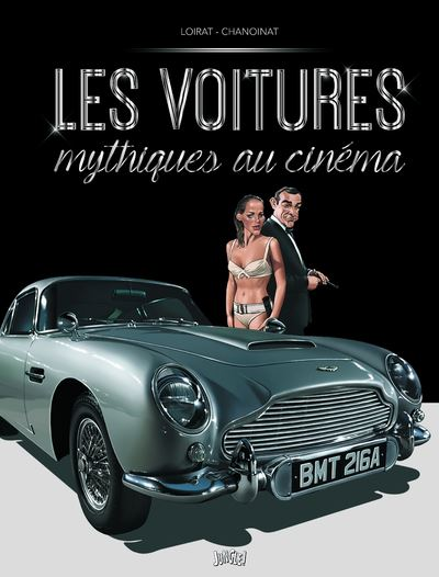 Les voitures mythiques au cinéma