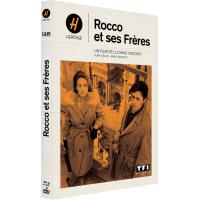 Rocco et ses frères Blu-ray