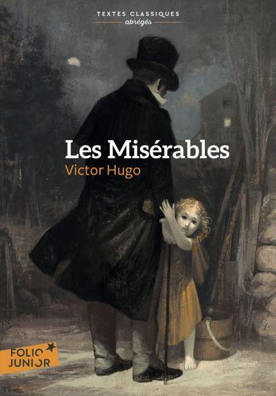 Les Misérables (Édition abrégée) - 9782075128100 - 5,49 €