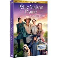 Coffret intégral de la Saison 3 DVD