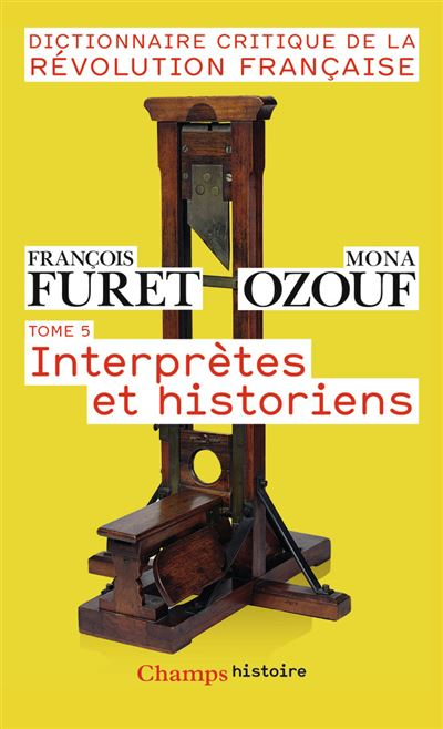 Interprètes et historiens