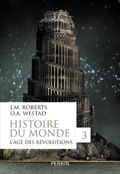 Histoire du monde, tome 3 - 9782262066406 - 15,99 €