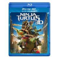 Ninja Turtles Blu-ray