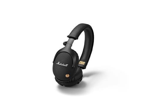 Casque Bluetooth Marshall Monitor Noir