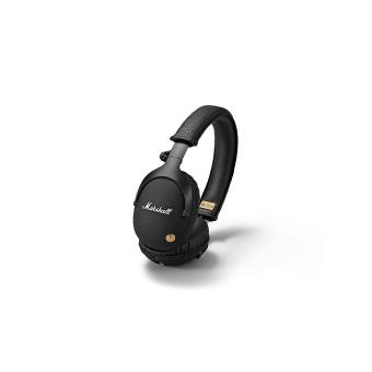 Casque Bluetooth Marshall Monitor Noir