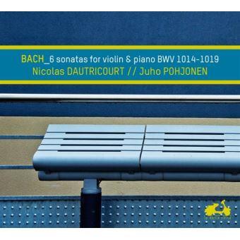 COMPLETE VIOLIN SONATAS & PARTITAS/2CD