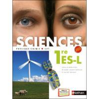 Sciences 1re ES-L 2011 compact