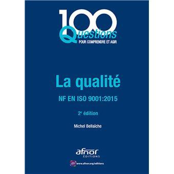 norme iso 9001 pdf gratuit