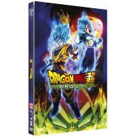 Dragon Ball Super : Broly DVD