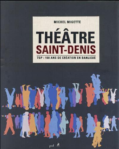 Saint-Denis théâtre