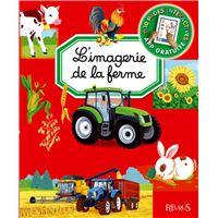 L'imagerie de la ferme
