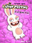 Les Lapins Crétins - Les Lapins Crétins, T5