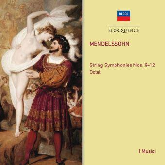 STRING SYMPHONIES NOS.9-12/2CD