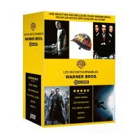 Coffret Allociné 5 films DVD