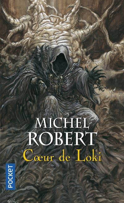 L'agent des ombres - tome 2 Coeur de Loki
