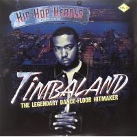 Hip hop heroes instrumentals - Volume 2