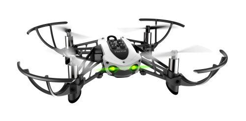 Minidrone Parrot Mambo Fly - Drone photo vidéo. Retrouvez la meilleure sélection faite par le Labo FNAC. Commandez vos produits high-tech au meilleur prix en ligne et retirez-les en magasin.