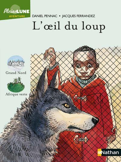 Oeil du loup