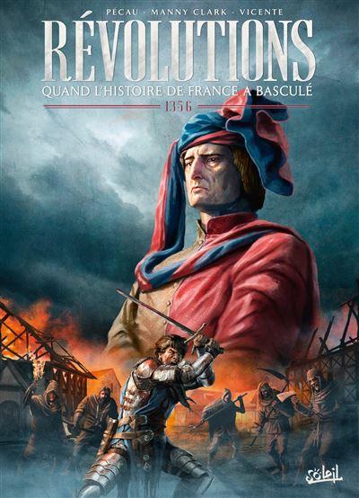 Quand l'histoire de France a basculé : 1356