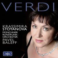 Verdi: Krassimira Stoyanova